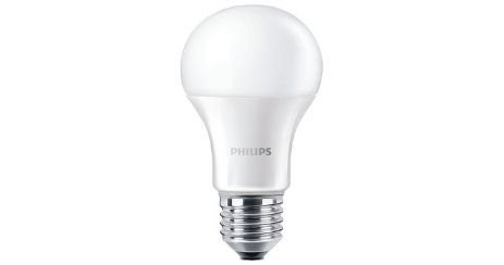 Philips CorePro Ledbulb meilleure ampoule LED classique intensité 2019
