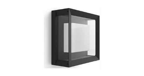 Philips Hue White & Color Ambiance ECONIC Applique luminaire exterieur ambiance