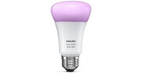 Philips Hue White Color meilleur ampoule connectee LED qualite prix