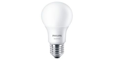 Philips LED Scene Switch 60W A60 lampe led dimmable 2019