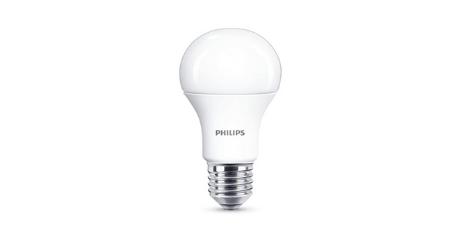 Philips ampoule LED E27 11W ampoule blanche lumineuse