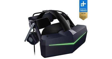 Casque VR Pimax Vision 8K X