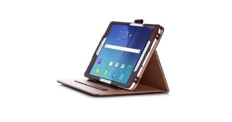 ProCase pour Galaxy Tab S3 meilleure coque Galaxy Tab S3