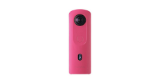 Camera 360 Ricoh Theta SC2
