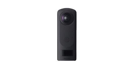 Camera 360 Sport Ricoh Theta Z1