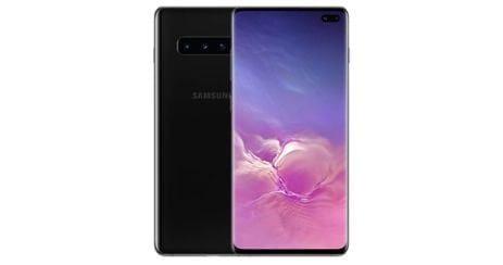 Samsung Galaxy S10 Plus meilleur triple capteur photo