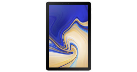 Samsung tab s4 meilleure tablette tactile