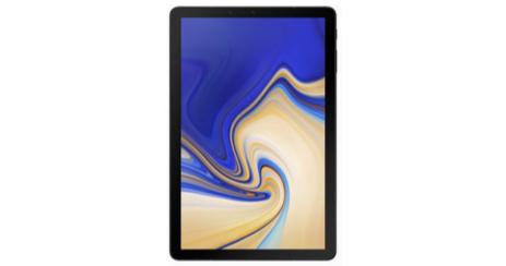 Samsung tab s4 meilleure tablette tactile
