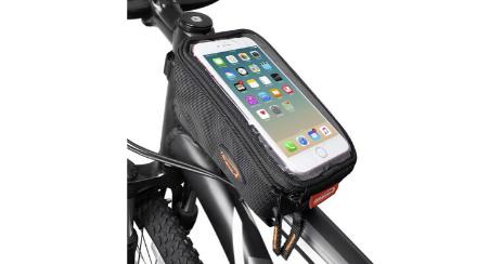support-smartphone-vélo-ibera