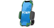 support-smartphone-vélo-roam