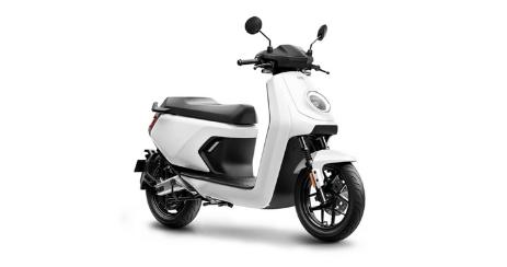 Scooter électrique NIU MQi GT