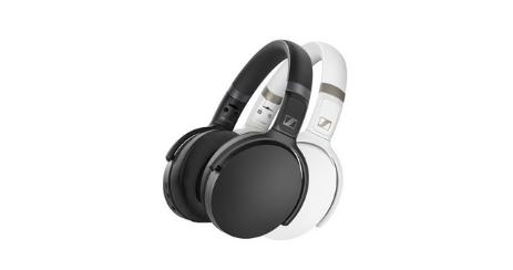 Sennheiser HD 450BT casque audio bonne qualite