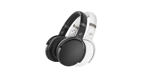 Sennheiser HD 450BT casque audio bonne qualite