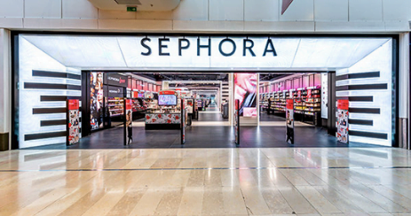 Sephora La Défense