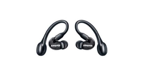 Shure AONIC 215 top écouteurs true wireless audio