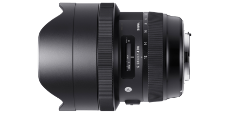 Sigma 14-24mm f_2,8 DG HSM Art
