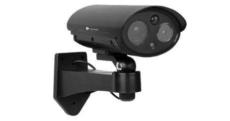 Smartwares meilleure camera factice