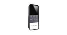 Somfy Connected Door Phone carillon intelligent avec clavier