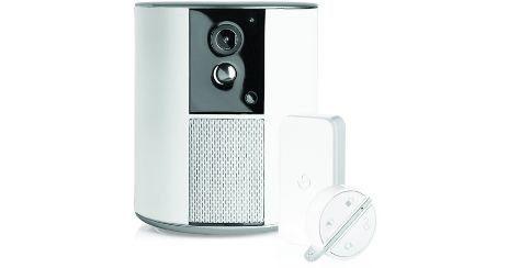 Somfy One camera de surveillance tout en un