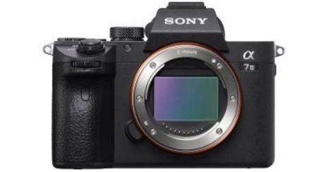 Le meilleure appareil photo numérique compact sony 2019
