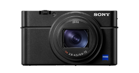 Sony Cybershot DSC-RX100 VII