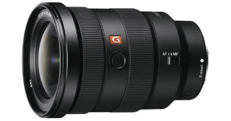 Sony FE 16 35mm f2 8 Le meilleur zoom grand angle 2019