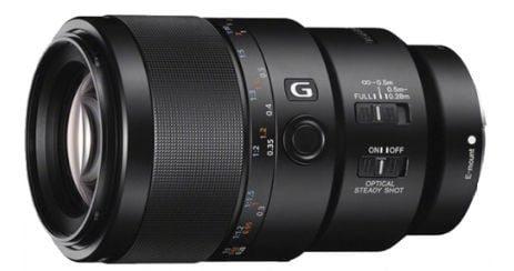 Sony FE 90mm f2 8 Macro G OSS meilleur objectif macro rapport qualite prix