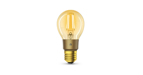 TP-Link KL60 et TP-Link KL50 Ampoules Connectees WiFi Kasa a Filament ampoules intelligentes a filaments