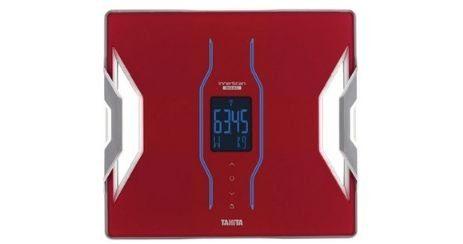Tanita RD953 balance de precision rapport qualite prix