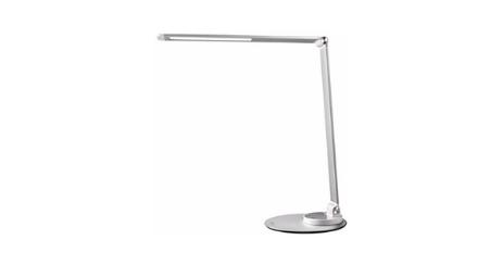 aoTronics Lampe de Bureau Metal LED design