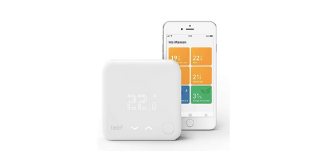 Thermostat Tado V3