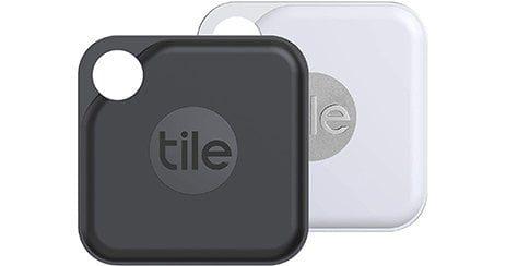 Tile Pro 2 cadeau pas cher etourdi perte objet