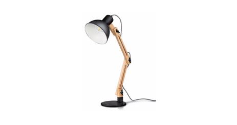 Tomons Decoration Lampe de Table LED style scandinave