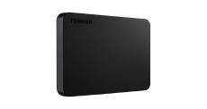 Toshiba disque dur externe memoire Mac