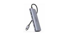 UGREEN Hub USB C 6 en 1 vers 4K HDMI hub complet