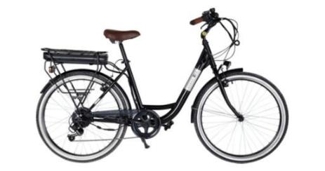 Urban 400 meilleurs vélos électriques