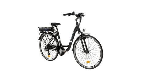 meilleurs vélos électriques de ville everywaye 200