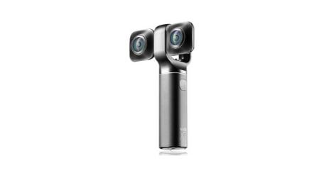 Camera 360 3D Vuze XR