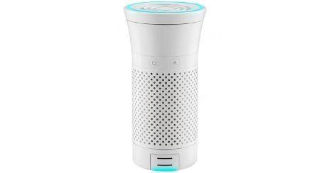 Wynd meilleur purificateur d'air portable