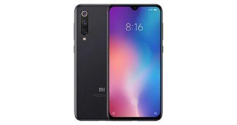 Xiaomi Mi 9 meilleur smartphone photo a moins de 300 euros