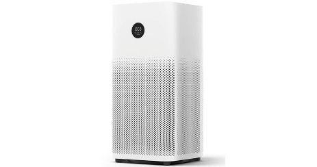 Xiaomi Mi Air Purifier 2S meilleur purificateur d'air Xiaomi