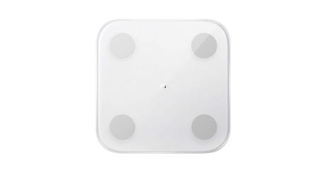 Xiaomi Mi Body Composition Scale Glass 2