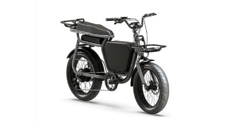 YUVI comparatif vélo électrique