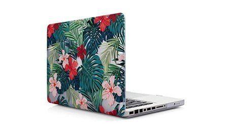 accessoire macbook coque personnalisable