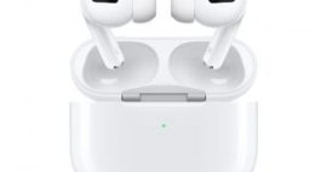 AirPods Pro Apple Ecouteurs Bluetooth