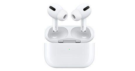 airpods pro meilleur écouteur sans fil