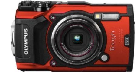 appareil photo compact pour voyager 2019