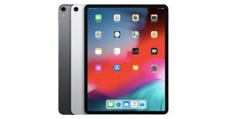 apple ipad pro 2018 meilleure tablette Apple