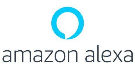 assistant vocal amazon alexa logo