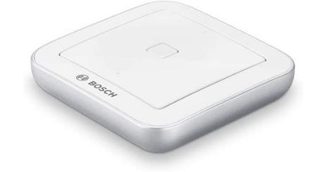 Bosch top bouton connecté